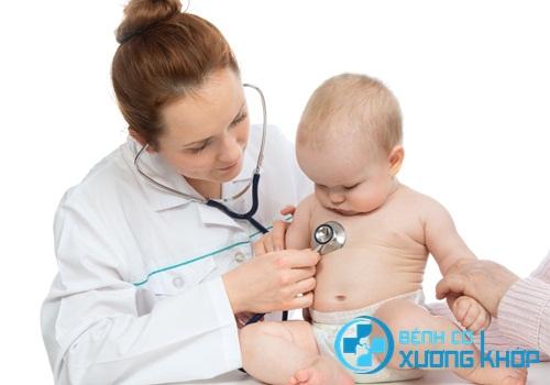 Cẩm nang giúp cha mẹ sớm nhận biết bệnh tim mạch bẩm sinh ở trẻ sơ sinh