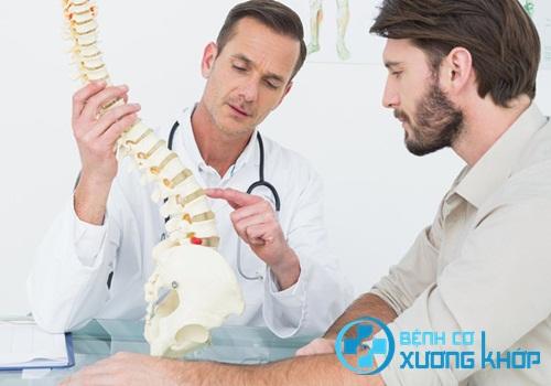Chế độ dinh dưỡng cho bệnh nhân sau mổ thoát vị đĩa đệm