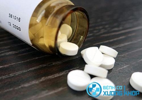 Sử dụng thuốc không đúng khiến bệnh nhân mắc nhiều biến chứng nguy hiểm