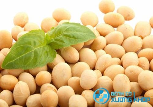 Bổ sung vào thực đơn mỗi ngày nhiều sản phẩm từ đậu nành