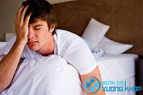 Nguyên nhân và cách khắc phục bệnh mất ngủ ở nam giới