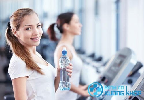 Tăng cường hoạt động thể lực thường xuyên