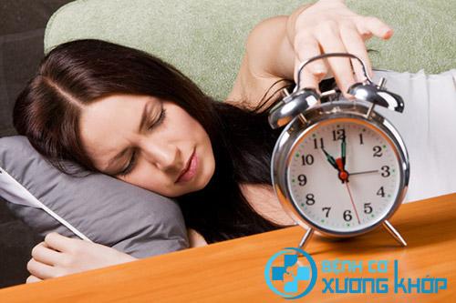 Cách chữa mất ngủ tại nhà đem lại hiệu quả tốt nhất