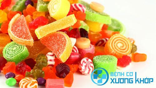 Chế độ ăn uống lành mạnh giúp bạn giảm đau hiệu quả