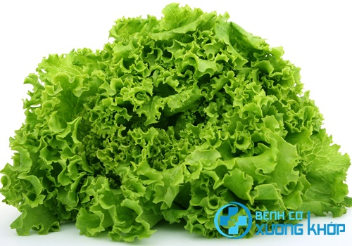 Bổ sung thực phẩm có màu xanh tự nhiên vào chế độ ăn