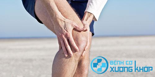 Các bệnh cơ xương khớp được gọi chung là bệnh viêm khớp