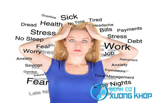 Tổng hợp những nguyên nhân gây bệnh mất ngủ thường gặp