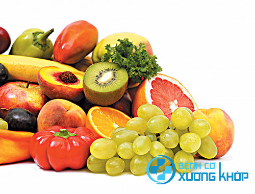 Chế độ ăn tăng cường rau xanh để hạn chế những biến chứng nguy hiểm của bệnh