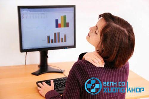 3 nguyên nhân chính gây đau mỏi vai gáy mà bạn nên biết