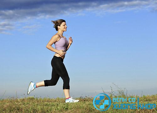 Tập thể dục là cách giúp giấc ngủ trở nên dễ dàng và sâu hơn