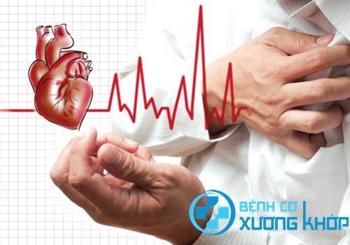 Đừng dại bỏ qua dấu hiệu của bệnh tim mạch nguy hiểm chết người!
