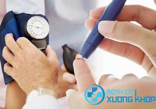 Bệnh nhân cần thực hiện test dung nạp glucose và tiểu đường thai kỳ