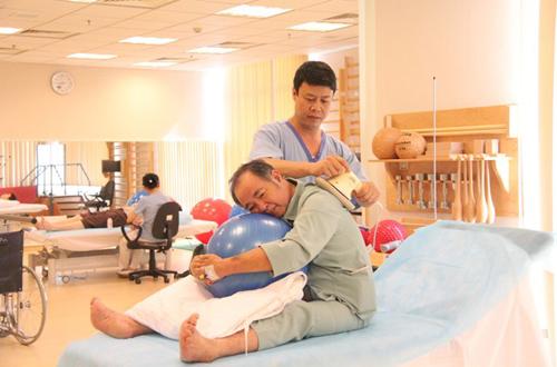 Sử dụng những bài tập này mang đến hiệu quả điều trị cao