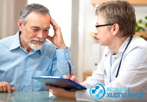 Bệnh nhân điều trị Đái tháo đường không triệt để có thể gây nhiều biến chứng nguy hiểm cho người bệnh