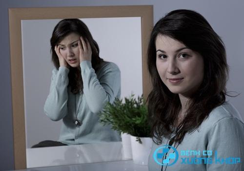 Chứng bệnh tâm thần phân liệt khó chẩn đoán và điều trị
