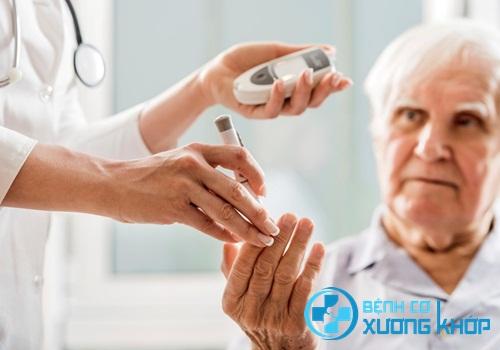 Bệnh nhân Đái tháo đường cần kiểm soát tốt mức đường huyết của mình