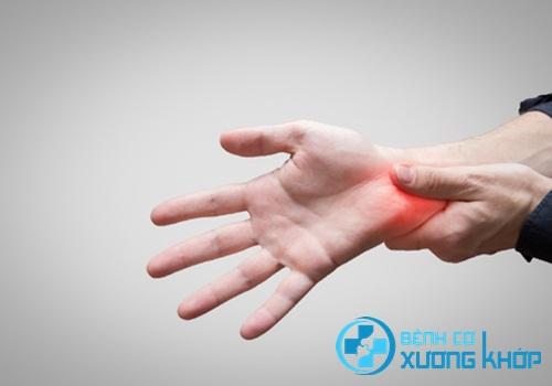Những triệu chứng chứng tỏ bạn đã bị hội chứng ống cổ tay nguy hiểm?