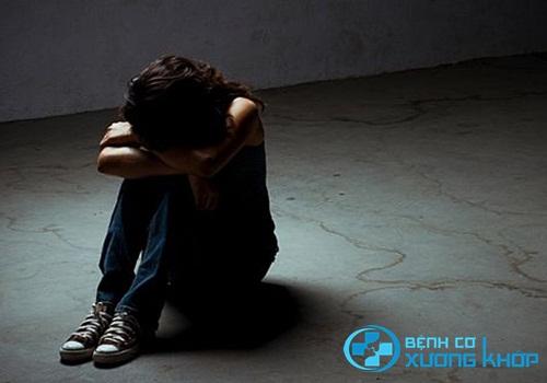 Chứng bệnh trầm cảm là bệnh thần kinh phổ biến