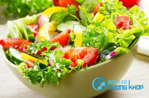 Trái cây là thực phẩm nên bổ sung hằng ngày