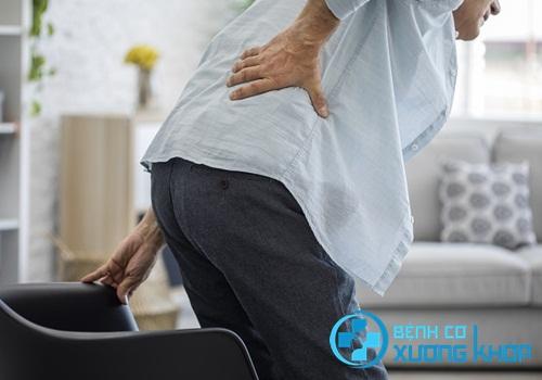 Chuyên gia khuyến cáo về sự nguy hiểm của bệnh cơ xương khớp