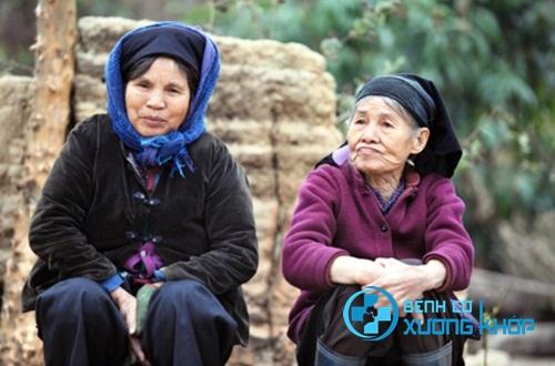Hướng dẫn bạn cách phòng ngừa bệnh thoái hóa khớp vào mùa Đông