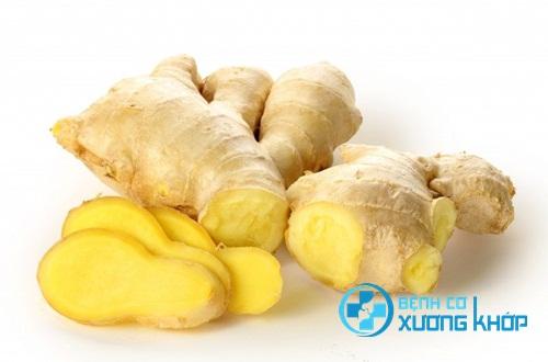 Bài thuốc chữa huyết áp cao từ gừng, củ cải đường cần tây và táo