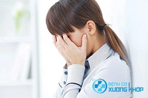 Bác sĩ sản khoa đã chỉ ra một số nguyên nhân gây ra bệnh thiếu máu