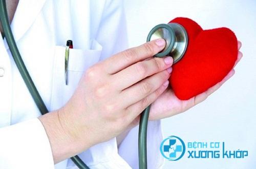 Khuyến cáo: Trời lạnh đột ngột khiến bệnh huyết áp cao tăng mạnh
