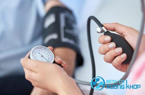 Các phương thức lây truyền của bệnh nhân bị bệnh huyết áp cao
