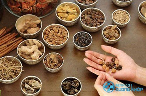Những bài thuốc dân gian chữa dứt điểm bệnh đau dạ dày