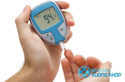 Lý giải nguyên nhân người bị bệnh đái tháo đường thường bị suy thận