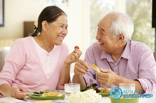 Chế độ ăn và tập luyện cho người bệnh huyết áp thấp