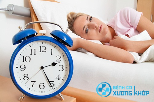 Thói quen phổ biến nhất khiến bạn mắc bệnh mất ngủ vào mùa Đông