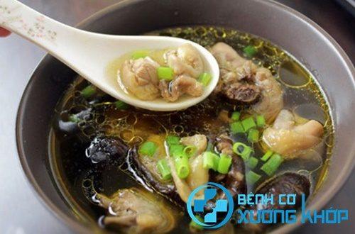 Một số món ăn bài thuốc Đông y điều trị bệnh động kinh