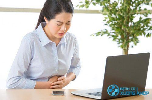 Viêm đại tràng gây ra rối loạn tiêu hóa