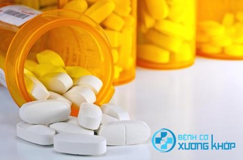 Có rất nhiều thuốc điều trị tăng huyết áp