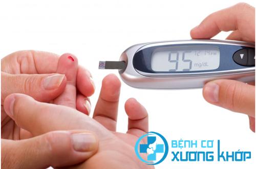 Bệnh nhân tiểu đường không nên dùng châm cứu