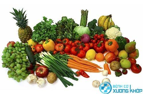 Chế độ ăn cho người bệnh viêm đại tràng