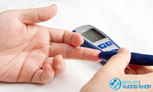 Bệnh đái tháo đường là bệnh lây nhiễm từ người này sang người khác