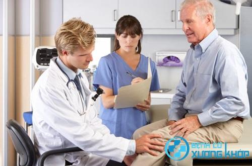 Kiểm tra sức khỏe ngay nếu thấy cơ thể có biểu hiện bất thường