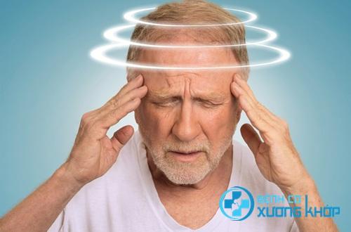 Chóng mặt dễ bị nhầm với các bệnh khác