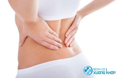 Nguyên nhân gây đau lưng do đâu?