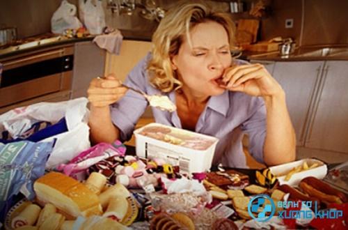Dùng nhiều chất béo, đường… ảnh hưởng đến chất lượng giấc ngủ