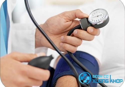 Phương pháp chẩn đoán và điều trị bệnh tăng huyết áp