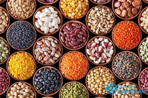 Ngũ cốc giúp cho xương chắc khỏe
