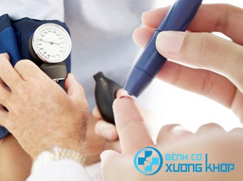 Những điều cần biết khi phụ nữ bị bệnh đái tháo đường