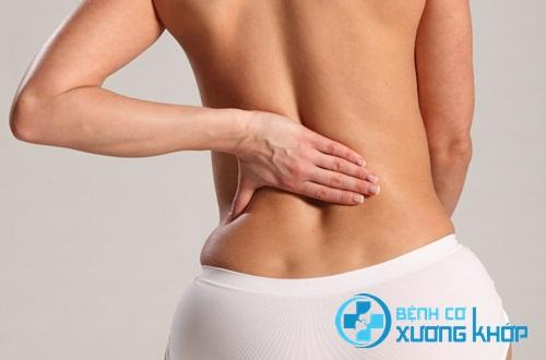 Thoat vi dia dem la gi? Tìm hiểu chung về bệnh đau lưng Người bệnh bị đau lưng nên nằm như thế nào để ngủ ngon?