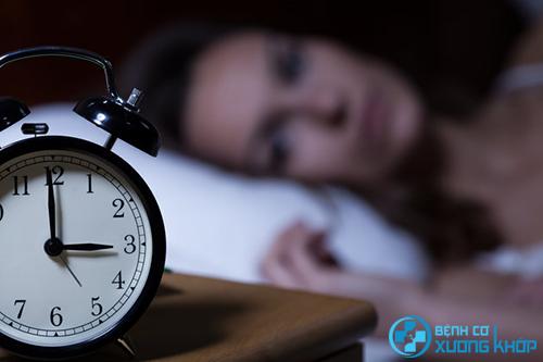 Những thói quen không ngờ ảnh đến giấc ngủ của bạn