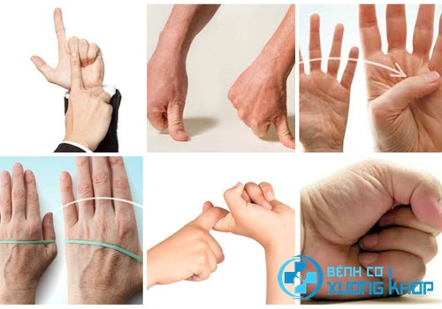 Chuyên gia lý giải nguyên nhân bẻ khớp ngón tay lại tạo ra tiếng?