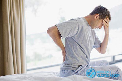 Bệnh loãng xương ngày càng trẻ hóa độ tuổi mắc bệnh